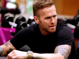 'Biggest Loser' host Bob Harper blames genetics for his heart attack