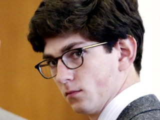 Owen Labrie should not get retrial in prep school case, victim's father says