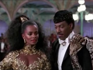 Is Eddie Murphy Making a Sequel to 'Coming to America'?