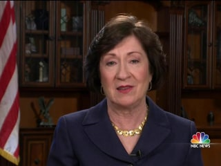 Collins: President 'Owes Us' an Explanation Over Wiretap Claims