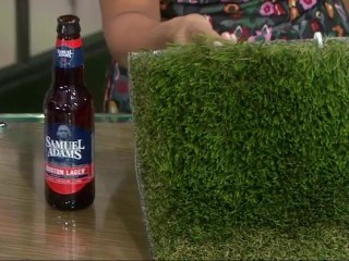 Easy Outdoor Spring Cleaning Tips: Use Beer to Grow Your Lawn!