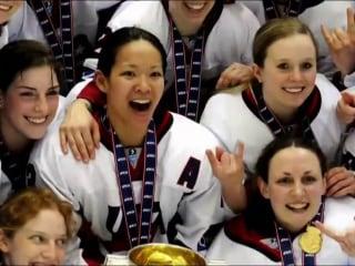 Why USA Women's Hockey is Boycotting the Championship