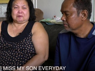 Deported: Forced Family Separation (Part 2 of 5)