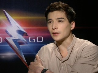 New Power Ranger Ludi Lin Wants More Three-Dimensional Asian Characters in Film