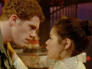 From London's West End to New York City: 'Miss Saigon' Stars Take Broadway