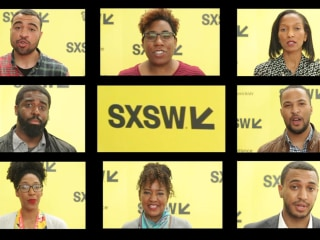 Black Tech Founders Try to Woo Investors at  SXSW