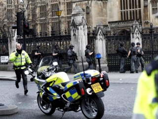 From '7/7' to Jo Cox: A Recent History of Terror in the UK