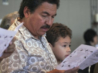 The Battle Over Sanctuaries for the Undocumented