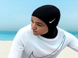 Nike Wades Into Muslim Fashion Market With 'Pro Hijab'