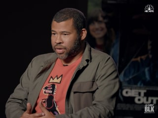 'Get Out' and Jordan Peele Aren't Afraid of Making People Uncomfortable