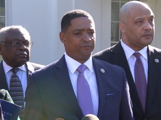 Black Caucus Answers Trump's 'What Do You Have to Lose' Question