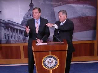 Jared Kushner Among People Being Interviewed in Senate's Trump-Russia Probe