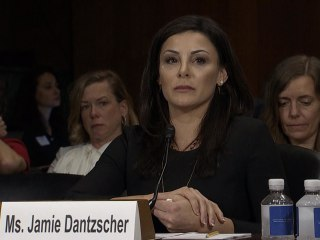 Former Gymnasts Give Emotional Testimony About Sexual Abuse