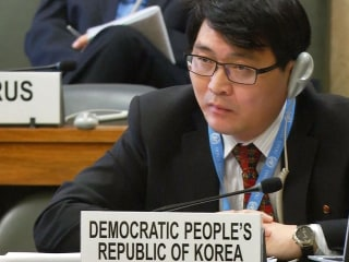 North Korea Warns U.S. Not to Provoke 'Actual War'