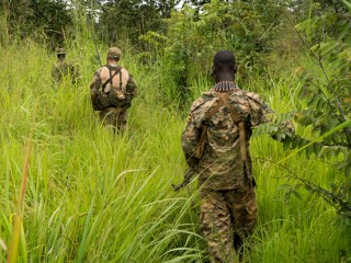 Inside a Special Forces Mission in Africa