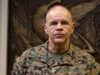 Marine Corps Statement on Photo Scandal
