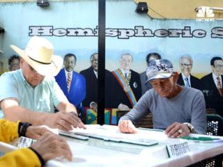 Miami's Little Havana a Hot Spot for Tourists