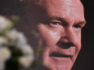 The Life and Times of Martin McGuinness: 'Irish Republicans' Mandela'