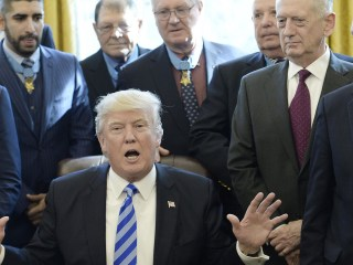 NBC Special Report: Trump Blames Democrats for Health Bill Defeat