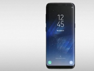 Samsung Rolls Out New Galaxy S8