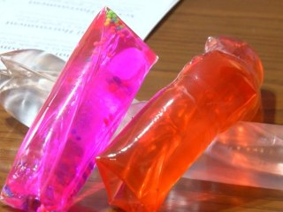 Family Fights 'Sex Toy' Suspension