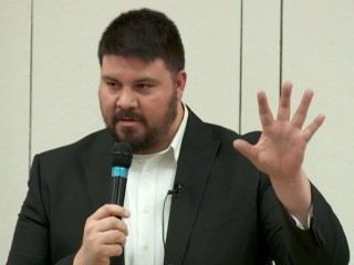 Oklahoma State Senator's Sex Scandal Unfolds