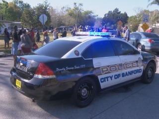 Six People Shot During Florida Domestic Dispute