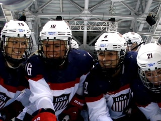 US women's hockey team threatens boycott over pay, equality with men's team