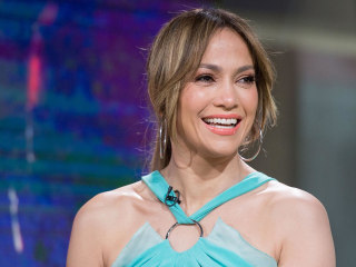 Jennifer Lopez Talks Motherhood: 'I'm Very Aware That I was Blessed' With My Twins