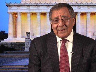 Panetta on Wiretapping Claim: Trump Should Apologize to Obama and Move On