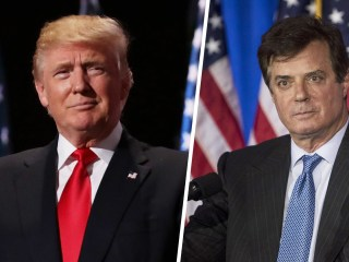 Ex-Trump campaign chairman Paul Manafort tied to Russia