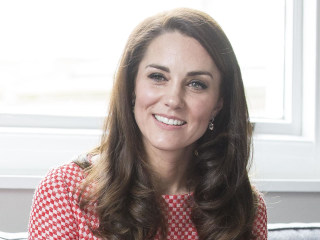 Duchess Kate: Motherhood is a 'sheer overwhelming experience'