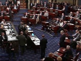 Republicans 'Go Nuclear,' Change Senate Rules to Approve Gorsuch