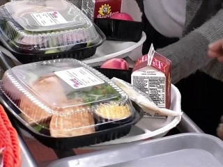 New Mexico Laws Protects Kids From 'Lunch Shaming'