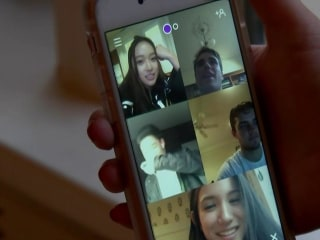 House Party: Teens Are Spending Hours on This Video Chat App