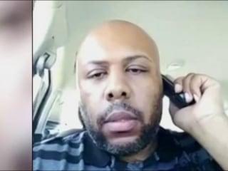 Facebook Killer Manhunt: Police on Lookout in Four States for Cleveland Man Steve Stephens