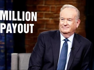 Sources: Bill O'Reilly To Receive Around $25 Million to Leave Fox News