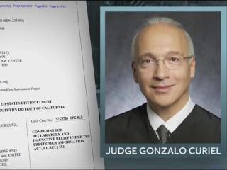 Judge Curiel, Verbally Attacked by Pres. Trump, Gets 'DREAMer' Case