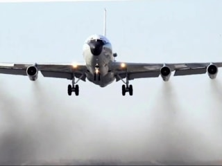 Officials: US Deploys 'Sniffer' Aircraft to Detect NKorea Nuke Tests