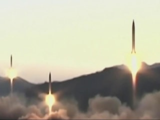 NKorea Could Mark Military Anniv. With Missile or Nuclear Test