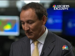 Exclusive: United CEO Promises Changes After Dragging Incident