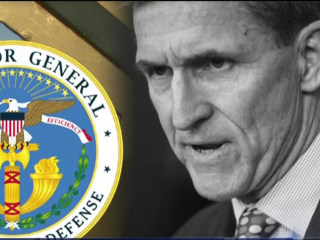 Pentagon Now Investigating Mike Flynn, Oversight Cmte. Reveals