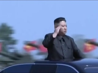 NKorea Launches Another Ballistic Missile