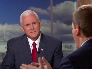 Full Pence Interview: Healthcare Reform is 'Just Around the Corner'