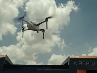 This Company Claims to Have Created the Most Advanced Drones Yet