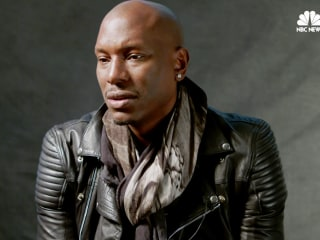 "Fast & Furious Star Tyrese: ""We Have to Be Disruptive"""