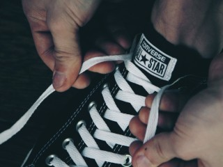 There's a Better Way to Tie Your Shoe