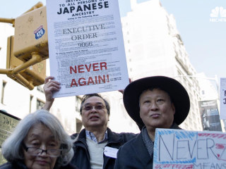 Memories of Internment Motivate Survivors to Speak Up for Others