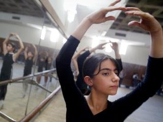Art Persists in War-Torn Baghdad