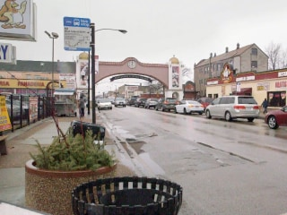 Trump's Immigration Policy Means Bad Business for Chicago Neighborhood